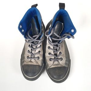 Converse 4.5 All Star Chucks Hightops